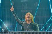 David Guetta - Stage - Wiener Krieau - Sa 11.08.2012 - 5