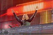 David Guetta - Stage - Wiener Krieau - Sa 11.08.2012 - 7