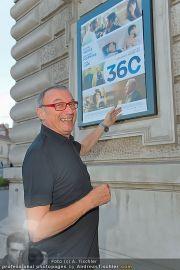 360 Kinopremiere - Volkstheater - Di 21.08.2012 - 15