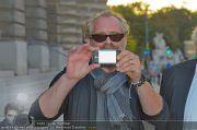 360 Kinopremiere - Volkstheater - Di 21.08.2012 - 23