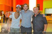 Premiere ´Wars gut?´ - UCI Millennium - Mi 22.08.2012 - 4