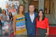 Kinopremiere - Urania Kino - Mi 29.08.2012 - 1