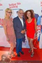 Kinopremiere - Urania Kino - Mi 29.08.2012 - 10
