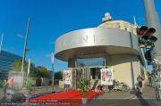 Kinopremiere - Urania Kino - Mi 29.08.2012 - 2