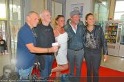 Kinopremiere - Urania Kino - Mi 29.08.2012 - 29