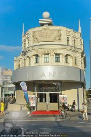 Kinopremiere - Urania Kino - Mi 29.08.2012 - 3