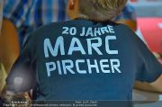 Marc Pircher live - MS Admiral Tegetthoff - Fr 31.08.2012 - 13