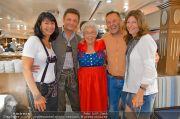 Marc Pircher live - MS Admiral Tegetthoff - Fr 31.08.2012 - 16