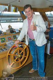 Marc Pircher live - MS Admiral Tegetthoff - Fr 31.08.2012 - 3