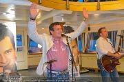 Marc Pircher live - MS Admiral Tegetthoff - Fr 31.08.2012 - 6