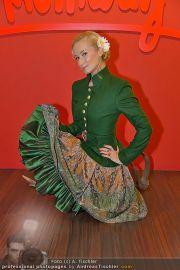 Sarkissova Dirndl - Mothwurf - Di 04.09.2012 - 14
