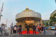 Bourne Vermächtnis - Urania Kino - Di 04.09.2012 - 14