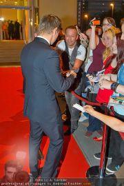 Bourne Vermächtnis - Urania Kino - Di 04.09.2012 - 22