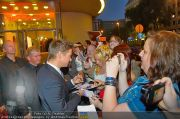 Bourne Vermächtnis - Urania Kino - Di 04.09.2012 - 24