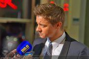 Bourne Vermächtnis - Urania Kino - Di 04.09.2012 - 30