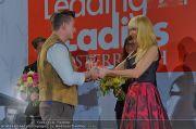 Lading Ladies Award - Palais Liechtenstein - Di 04.09.2012 - 100