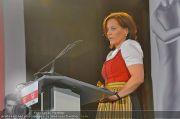 Lading Ladies Award - Palais Liechtenstein - Di 04.09.2012 - 120