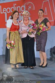 Lading Ladies Award - Palais Liechtenstein - Di 04.09.2012 - 130
