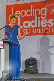 Lading Ladies Award - Palais Liechtenstein - Di 04.09.2012 - 138