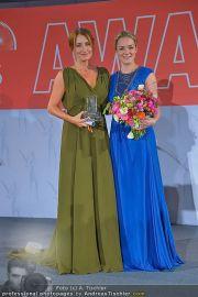 Lading Ladies Award - Palais Liechtenstein - Di 04.09.2012 - 144