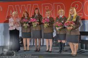 Lading Ladies Award - Palais Liechtenstein - Di 04.09.2012 - 150