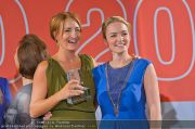 Lading Ladies Award - Palais Liechtenstein - Di 04.09.2012 - 158
