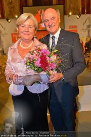Lading Ladies Award - Palais Liechtenstein - Di 04.09.2012 - 163