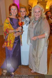 Lading Ladies Award - Palais Liechtenstein - Di 04.09.2012 - 167