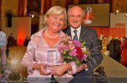 Lading Ladies Award - Palais Liechtenstein - Di 04.09.2012 - 2