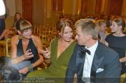 Lading Ladies Award - Palais Liechtenstein - Di 04.09.2012 - 25