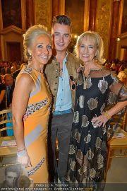 Lading Ladies Award - Palais Liechtenstein - Di 04.09.2012 - 27