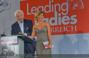 Lading Ladies Award - Palais Liechtenstein - Di 04.09.2012 - 44