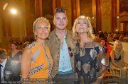 Lading Ladies Award - Palais Liechtenstein - Di 04.09.2012 - 5