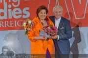 Lading Ladies Award - Palais Liechtenstein - Di 04.09.2012 - 50