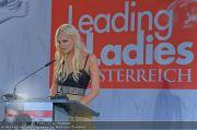 Lading Ladies Award - Palais Liechtenstein - Di 04.09.2012 - 51