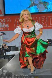 Lading Ladies Award - Palais Liechtenstein - Di 04.09.2012 - 84