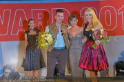 Lading Ladies Award - Palais Liechtenstein - Di 04.09.2012 - 9