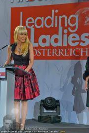 Lading Ladies Award - Palais Liechtenstein - Di 04.09.2012 - 95