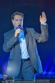 Puls4 Präsentation - Rinderhalle - Mi 05.09.2012 - 48