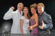 Elisabeth Premiere - Raimund Theater - Mi 05.09.2012 - 1
