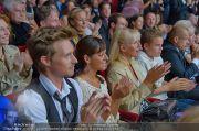 Elisabeth Premiere - Raimund Theater - Mi 05.09.2012 - 14