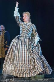 Elisabeth Premiere - Raimund Theater - Mi 05.09.2012 - 15