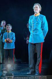 Elisabeth Premiere - Raimund Theater - Mi 05.09.2012 - 17
