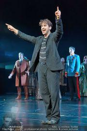 Elisabeth Premiere - Raimund Theater - Mi 05.09.2012 - 18