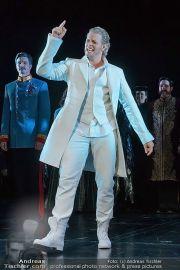 Elisabeth Premiere - Raimund Theater - Mi 05.09.2012 - 22