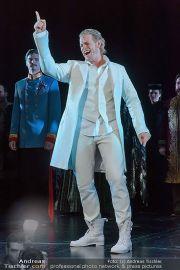Elisabeth Premiere - Raimund Theater - Mi 05.09.2012 - 23