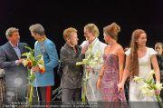 Elisabeth Premiere - Raimund Theater - Mi 05.09.2012 - 29