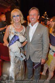 Elisabeth Premiere - Raimund Theater - Mi 05.09.2012 - 36