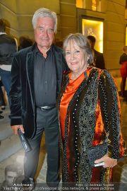 Elisabeth Premiere - Raimund Theater - Mi 05.09.2012 - 43