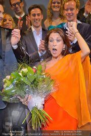 Elisabeth Premiere - Raimund Theater - Mi 05.09.2012 - 64